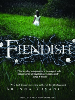 cover image of Fiendish